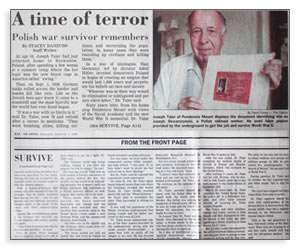 A Time-of-Terror