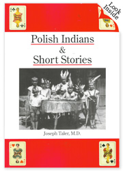 Polish Indian's Cover